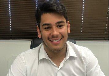 Avatar Luiz Neto